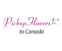 Pickup Flowers Canada