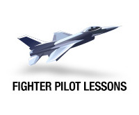 Fighter Pilot Lessons