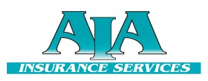 AIA Insurance logo cropped
